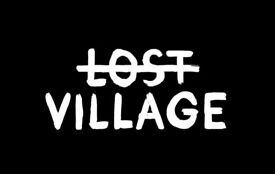 One Lost Village Music Festival Ticket for Sale!