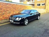 2005 Bentley Continental 6.0 Flying Spur AUTO LUXURY EDITION 56,000 Miles
