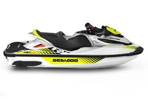 2016 Sea Doo RXT-X 300