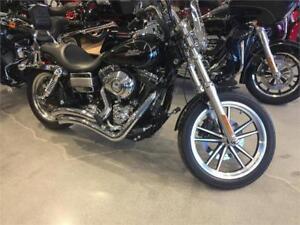 2009 Harley Davidson Dyna Low Ride FXDL