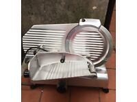 Meat Slicer Buthers Catering commercial Fields&pimblett