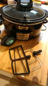 6Gt Crock-Pot