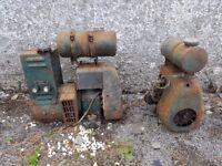Vintage Also Generator