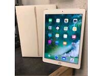 iPad Air 2 WiFi and 4g cellular unlocked