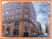 Serviced Offices in * Old Street-N1 * Office Space To Rent
