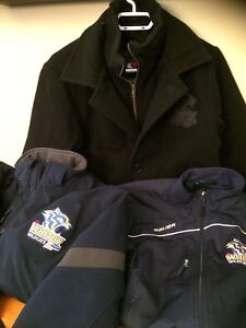 Whitby Wildcat Jackets