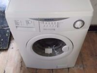 TRICITY BENDIX USED WASHING MACHINE+FREE BH ONLY POSTCODES DELIV,INSTALL & GUARANTEE