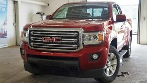 2016 GMC CANYON 4WD EXTENDED CAB SLE