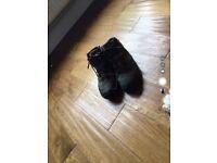 Children's Boreal walking boots