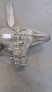 2008 Cadillac Escalade Transfer Case AWD