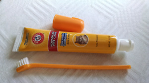 Arm & Hammer Toothpaste for cats