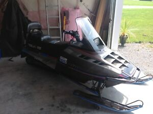1995 Polaris Indy Sport Touring 440 fan