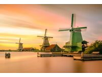Dutch Speaking Customer Service Agents - Immediate Start - Travel Company
