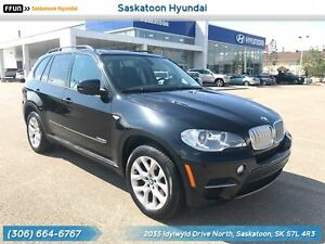 2013 BMW X5 xDrive35d PST Paid - No Accidents - All Wheel Drive