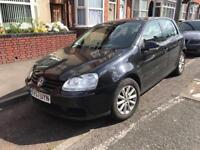 VW GOLF 1.9TDI (MUST SEE) 57 PLATE