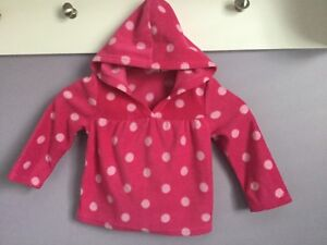 4 Girls Sweaters  Size 3T Retail for $80