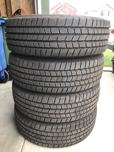 Brand New Michelin 10 ply Truck Tires
