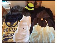 Bundle of Girl clothe, size 8