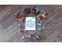 Skylanders Giants Xbox 360 Package - KING'S LYNN AREA