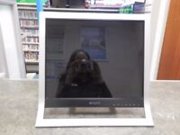 """Sony SDM-HS73"""" LCD Monitor, With Leads"""