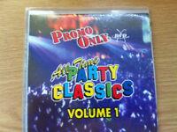 Karaoke DVD vol1