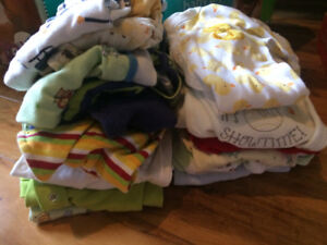 Boys clothing size 12 months