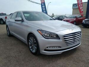 2015 Hyundai Genesis 3.8 Luxury