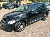 CHRYSLER PT CRUISER 2.4 LTD @ AYLSHAM ROAD AFFORDABLE CARS