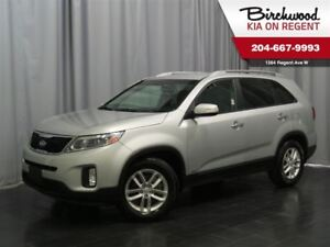 2015 Kia Sorento LX *Local trade clean car proof