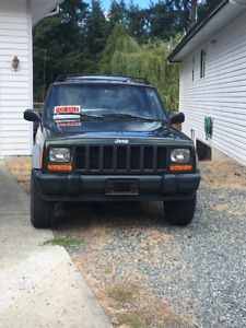 1998 Jeep Cherokee Sport Other