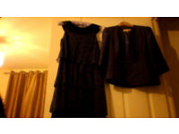 Jaques Vere Dress and Jacket