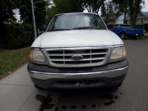1999 Ford Other Standard Pickup Truck