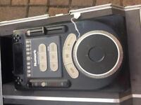 Numark Axis 9 CD player single (faulty)