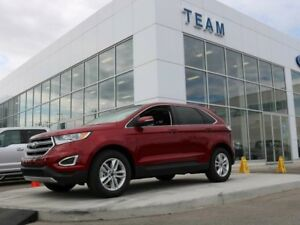 2017 Ford Edge 201A, SEL, AWD, SYNC, NAV, HEATED STEERING