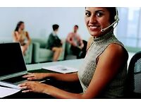 Receptionist/Customer Service agent needed. Worthing