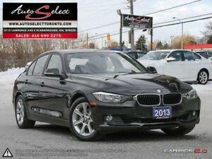 2013 BMW 328i xDrive AWD ONLY 98K! **CLEAN CARPROOF** PREMIUM...