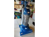 Vacuum cleaner (Vax upright cleaner 1500w). Used, but still works well.