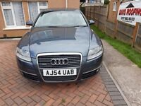 AUDI A6 Quattro in lovely condition