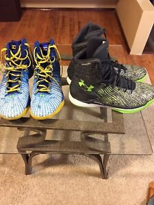 Basketball shoes good price size 13