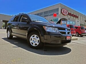 2009 Dodge Journey SE | AUTO | SUV | 5 SEATER