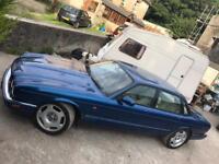 1996 Jaguar XJR 4.0 Supercharged +Lpg