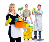 HOME,OFFICE,REAL ESTATE CLEANERS AVAILABLE FOR ONLY $25/HR