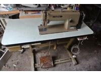 Brother INDUSTRIAL Sewing machine Model Mark III