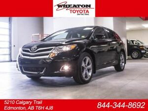2016 Toyota Venza LE, V6, AWD, TOUCH SCREEN, BACK UP CAMERA, ALL