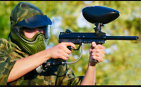 Paint Ball Rentals in Creston Bc and Area