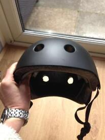 Bike cycle skateboard helmet