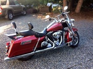 Harley Davidson Road King -  FLHR