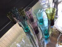 Shot Glasses - multicolor