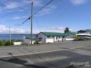 Homes for Sale in Port McNeill, British Columbia $295,000