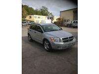 DODGE CALIBER 2.0 CRD DIESEL SXT - EXCELLENT CONDITION